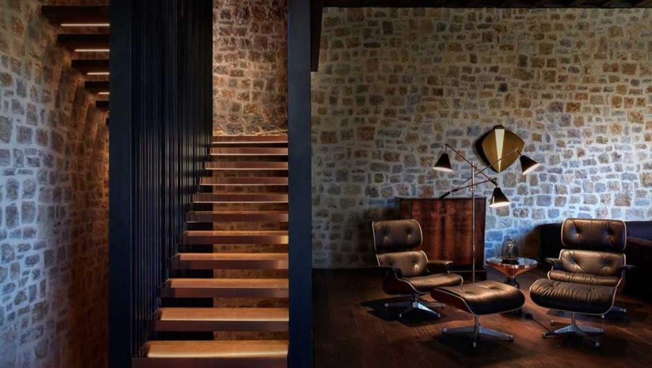 Bonito diseño interior