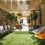 Una casa remodelada en la zona alta de Barcelona que se convierte en un nuevo atractivo