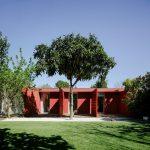 GOM House: Un diseño arquitectónico de bienestar para la familia