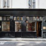 Yoshinori, de pizzería a restaurante de lujo en Paris con diseño variado