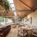 El restaurante Noma se reforma con la arquitectura de Bjarke Ingels para dar paso a un lugar lleno de vida