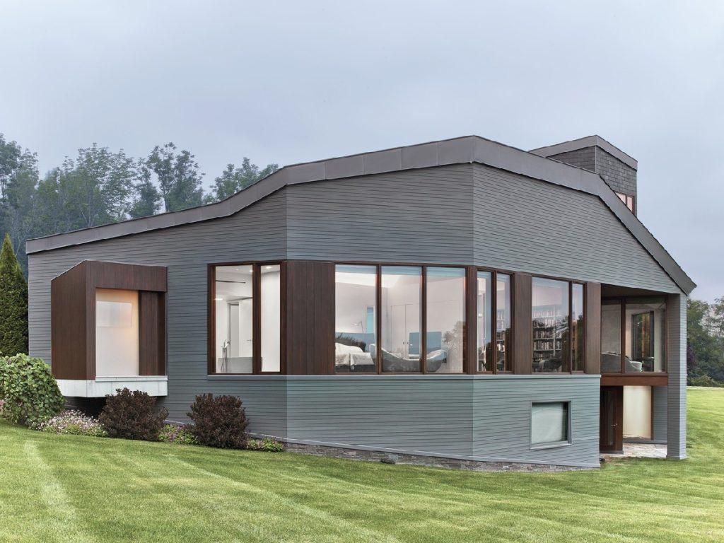 Diseño en color gris