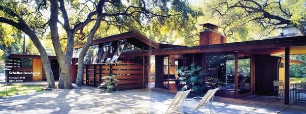 Cabaña muy moderna y excelente