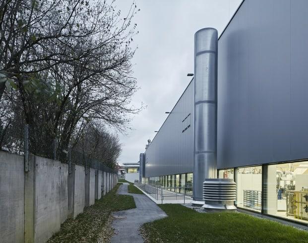 Diseño muy grande y moderno