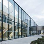 Snøhetta construye un templo de cristal para Swarovski ubicado en Austria