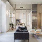 Rehabilitación de una vivienda histórica con tema muy original y emocionante