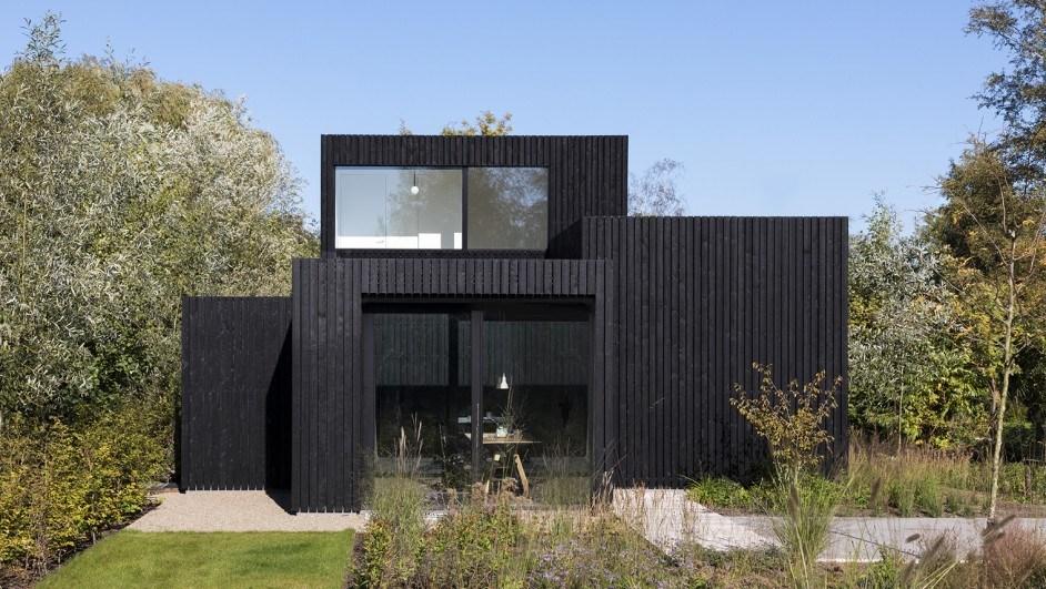Diseño alternativo exterior