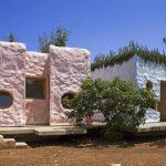 Casa Campestre de Gaetano Pesce: un hogar con mucha historia